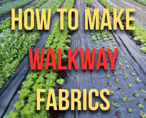 Walkway Fabrics