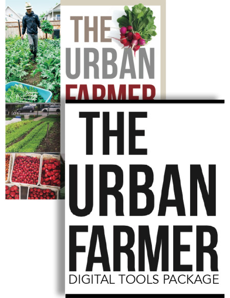 The Urban Farmer Digital Tools Package